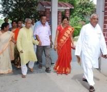Pragramme of Ministry of Sanskrit